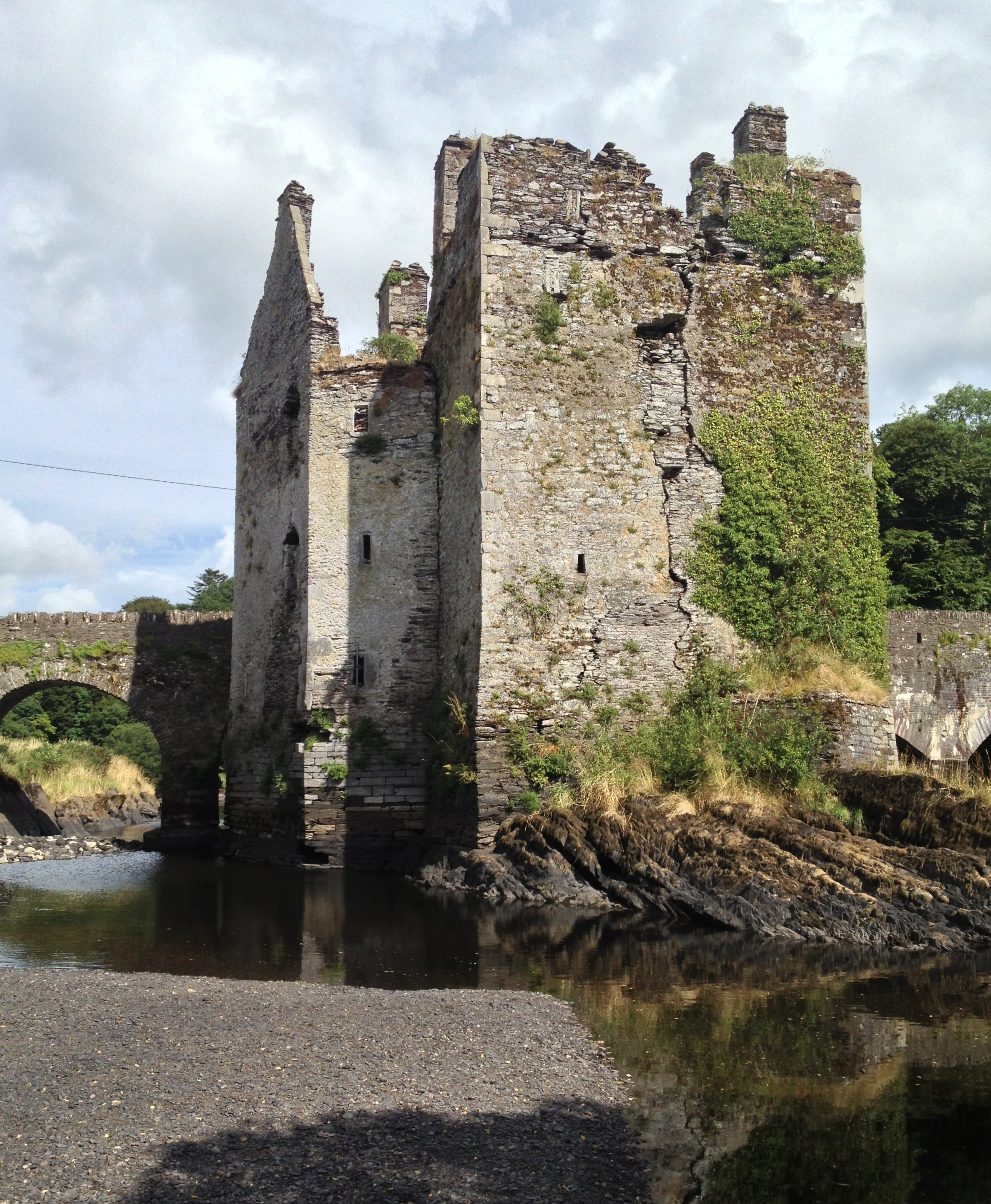 A Peaceful Spot « The Irish Aesthete